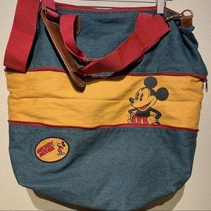 Disney Tote Bag | Shoulder & Handles | 2 Sizes